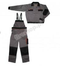 Ubrania robocze- duży wybór