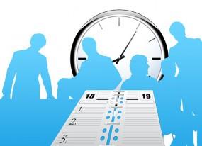 Rejestratory czasu pracy