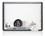 Zestaw Interaktywny : Projektor NEC M260XS, Tablica inter. 80'' Esprit