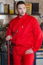 Ubranie antyelektrostatyczne 020