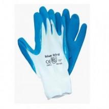 Rękawice robocze - ochronne Blue Bird