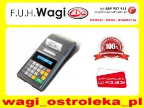 NOVITUS NANO E kasa fiskalna NANO E