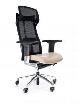 Fotel Gabinetowy  ACTION -  krzesła biurowe podlaskie