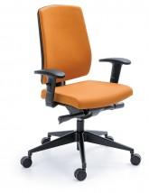 Krzesło pracownicze RAYA - krzesła biurowe podlaskie