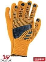 Rękawice nakrapiane FLOATEX