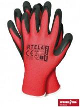 Rękawice ochronne robocze TELA / DRAGON