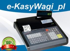 Kasy fiskalne ALFA