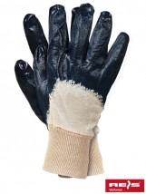 Rękawice powlekane nitrylem RECONIT