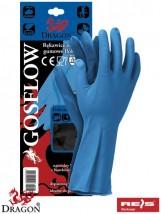 Rękawice gumowane oraz z tworzyw GOSFLOW