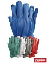 Rękawice bawełniane / poliestrowe / nylonowe RDK