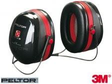Peltor™ OPTIME™ III 3M-OPTIME3-K BC