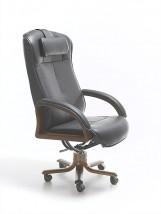 Ekskluzywne fotele biurowe