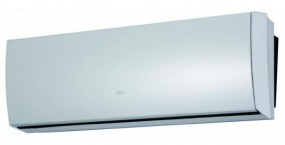 Klimatyzatory ścienne Inverter Split ASYG seria LT
