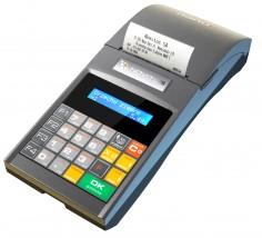 NANO E - kasa fiskalna [z klawiszami bezpośredniego dostępu]