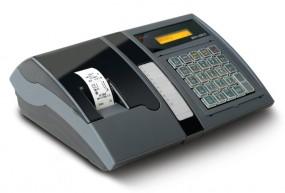 Bingo HS Standard (1000 PLU, mały wyświetlacz operatora, 1xRS)