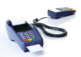 Terminal płatniczy PayTel
