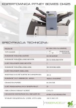 Kopertownica DI425