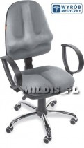 Krzesło ergonomiczne Classic