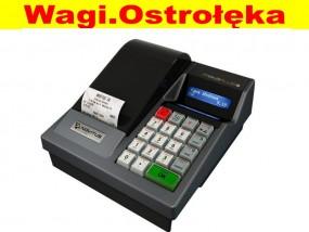 Kasa fiskalna Novitus kopia elektroniczna Mała Plus E Kopia