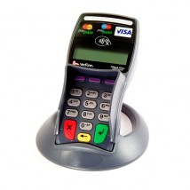 Terminal płatniczy Verifone