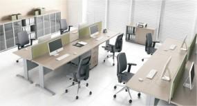 System mebli biurowych i konferencyjnych