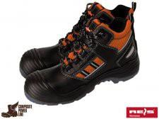Buty bezpieczne BCL