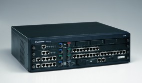 PURE IP PBX KX-NCP1000 Od Silver Partner Panasonic