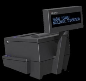 drukarka fiskalna z kopią elektroniczną DF-1 APS