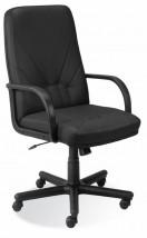 Fotel skórzany Manager KD SP01