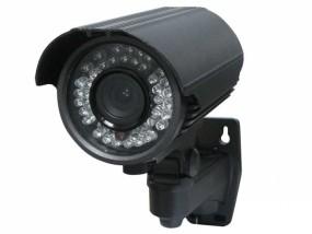 DVS-600IR T40 kamera z podświetlaczem podczerwieni DVS-600IR T40 rozdzielczość 600TVL