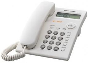 Telefon sznurowy z funkcją CLIP KX-TSC11