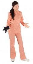 Bluza damska - długi rękaw 3676