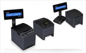 Drukarka Fiskalna POSNET Thermal XL z kopią elektroniczną paragonu