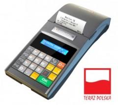 Kasa fiskalna NOVITUS Nano E kopia elektroniczna