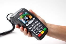 Terminal płatniczy ICT 250
