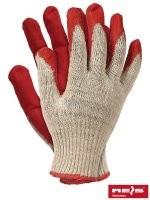 Rękawice ochronne wampirki RU