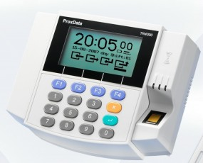Biometryczne Access Control Terminal TR4050