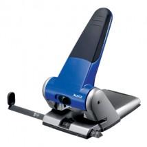 Dziurkacz 5180 Extra mocny Leitz niebieski 5180
