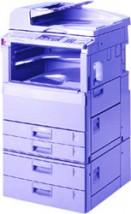 Kserokopiarka RICOH AFICIO 2000