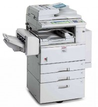 czarno- biała kopiarka Aficio MP 3010
