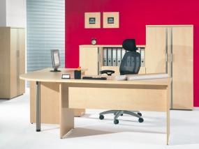 Meble biurowe K-Box o podwyższonym standardzie K-Box