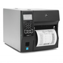 Drukarki etykiet Zebra Technologies