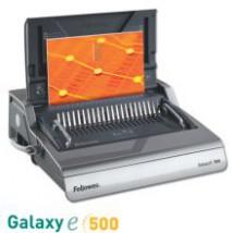 Bindownica elektryczna Galaxy e 500