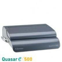 Bindownica elektryczna Quasar e 500