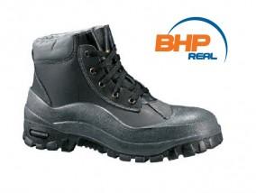 Wodoodporne obuwie ochronne Work klasy S3