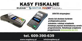E-KALISZ_PL DRUKARKA FISKALNA NOVITUS DEON E WAGIKASY_PL