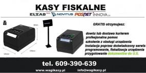 E-KALISZ_PL DRUKARKA FISKALNA ELZAB ZETA WAGIKASY_PL