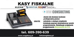 E-KALISZ_PL KASA FISKALNA POSNET NEO XL EJ 3K PLU WAGIKASY_PL