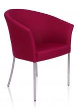 Fotel konferencyjny YOU