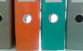 Produkty do archiwizacji dokumentów